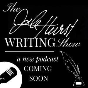 The Dale Hurst Writing Show